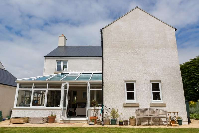 5 Bedrooms Mews House for sale in Llanrhidian, SA3 1AW