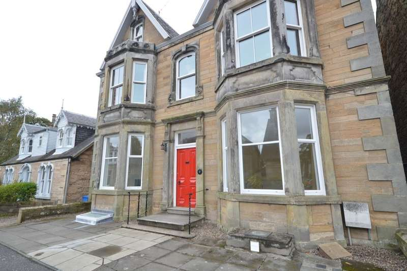 2 Bedrooms Flat for sale in Kinnear House North Union Street, Cupar, KY15