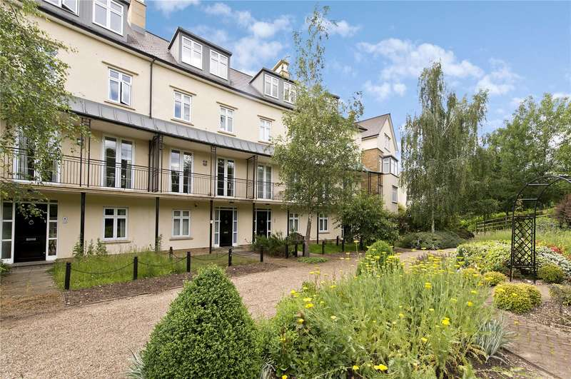 5 Bedrooms Terraced House for sale in Kelsall Mews, Richmond, TW9