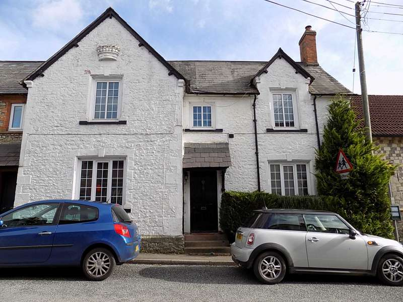 3 Bedrooms House for sale in Church Street, Winsham