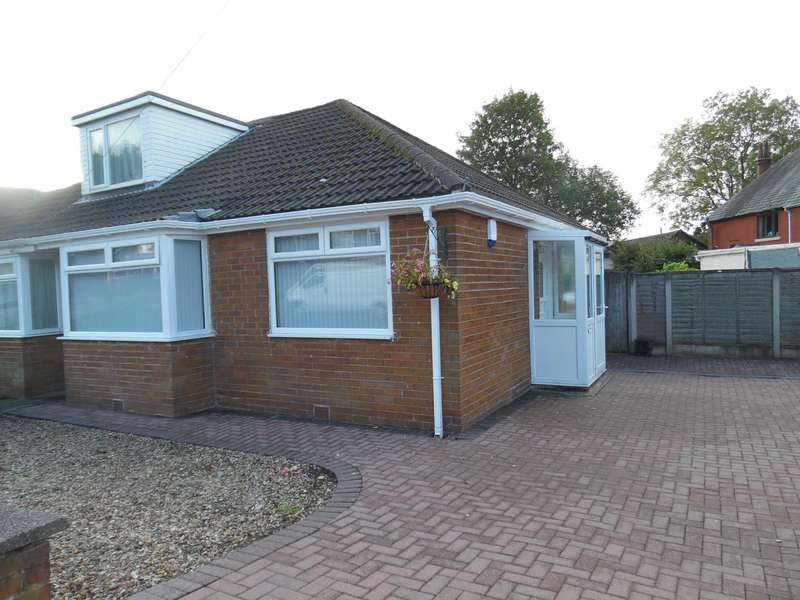 2 Bedrooms Bungalow for sale in Shore Avenue, Shaw