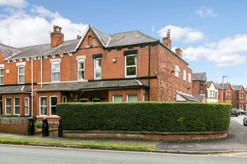 3 Bedrooms Terraced House for sale in Park Road, Wigan, WN1 1RY