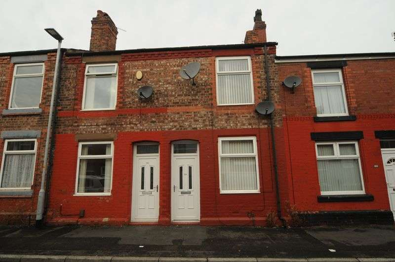 3 Bedrooms House for sale in Algernon Street, Warrington