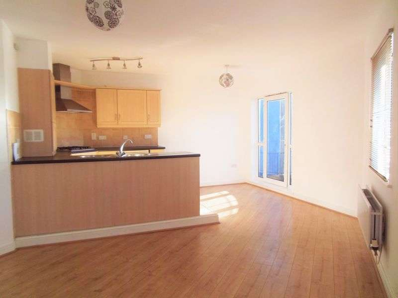 2 Bedrooms Flat for sale in Navigation Way, Hockley - TWO BEDROOM INVESTMENT OPPORTUNITY!