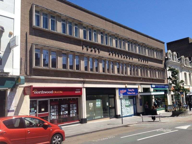 Property for sale in 1st and 2nd Floor Town Centre Office Suites