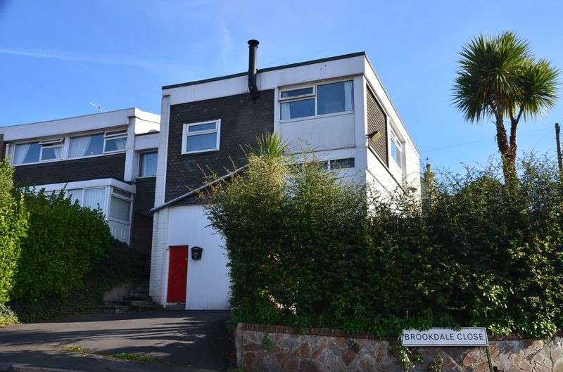 5 Bedrooms House for sale in BROOKDALE CLOSE, CUDHILL, BRIXHAM
