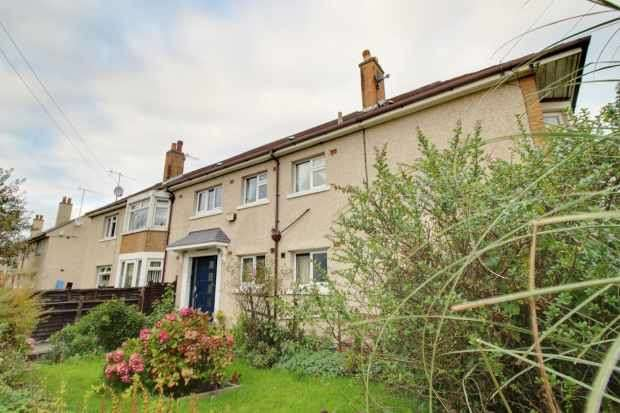 2 Bedrooms Flat for sale in Loweswater Drive, Morecambe, Lancashire, LA4 5UB