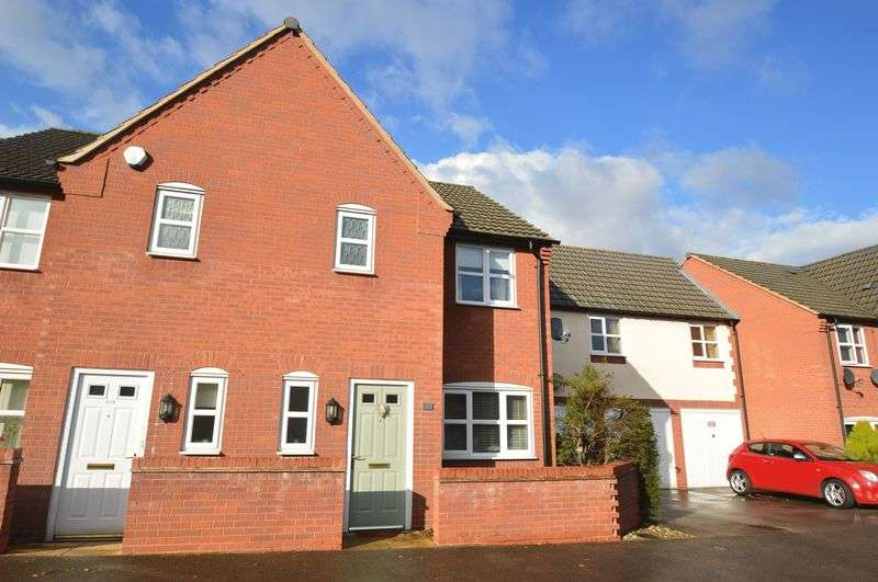 3 Bedrooms Terraced House for sale in Kitchener Terrace, Langwith
