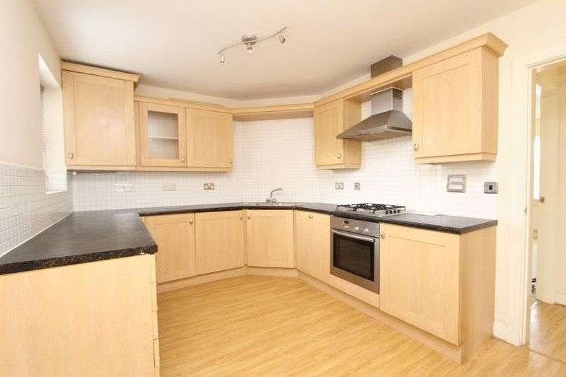2 Bedrooms Flat for sale in Keysmith Close, Willenhall