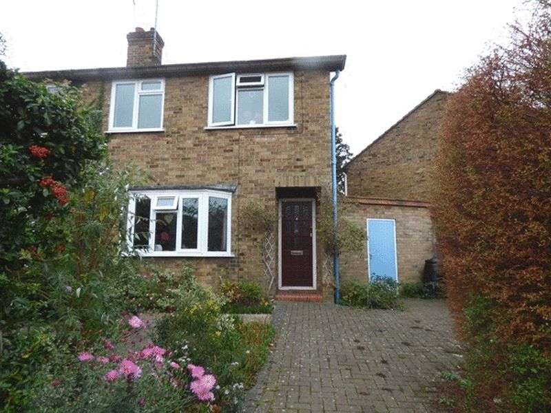 3 Bedrooms Terraced House for sale in Robin Hood Lane, SUTTON, Surrey