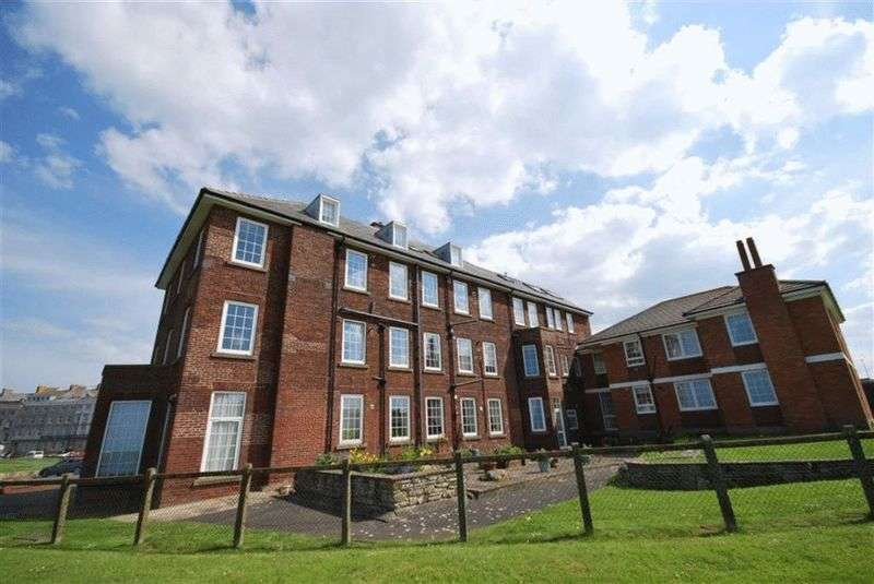 1 Bedroom Flat for sale in Princess Royal Apartments, Whitby