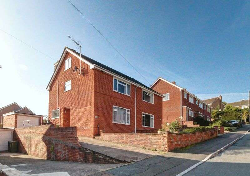 5 Bedrooms Mews House for sale in Barley Farm Road, Exeter