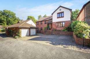 5 Bedrooms Detached House for sale in Abercorn Close, Selsdon Ridge, South Croydon