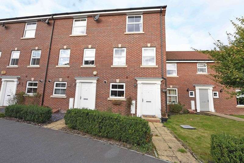 4 Bedrooms House for sale in Walsh Road, Bramley