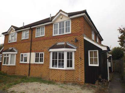 1 Bedroom House for sale in Chafford Hundred, Grays, Essex