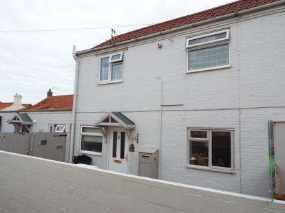 1 Bedroom Maisonette Flat for sale in Co-Operative Street, Sheringham, Norfolk
