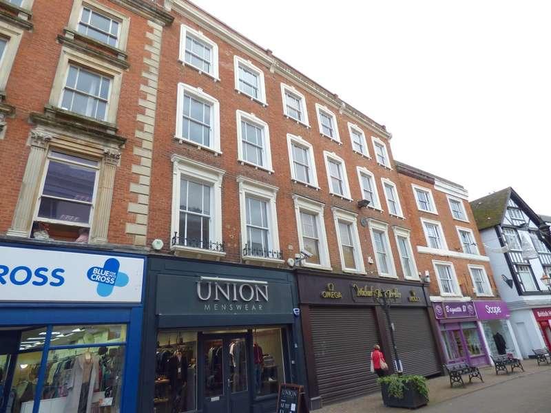 1 Bedroom Flat for sale in Butchers Row , Banbury