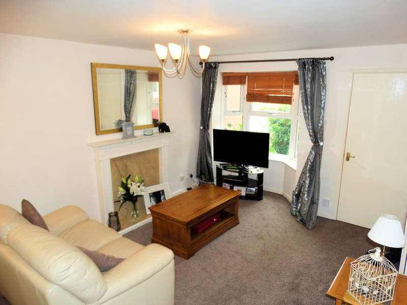 3 Bedrooms End Of Terrace House for sale in Witham Croft, Hillfield