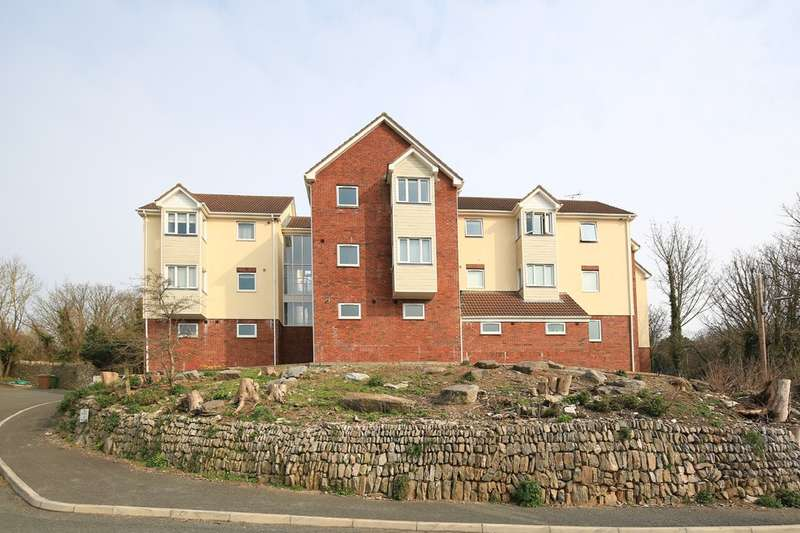 2 Bedrooms Flat for sale in Plymstock, Plymouth