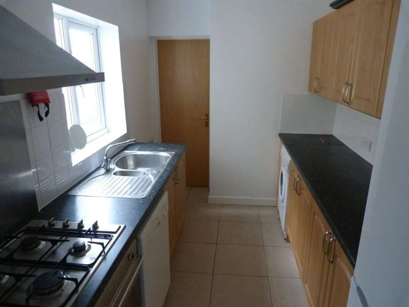 4 Bedrooms House for rent in Minny Street, Cathays, ( 4 Beds )