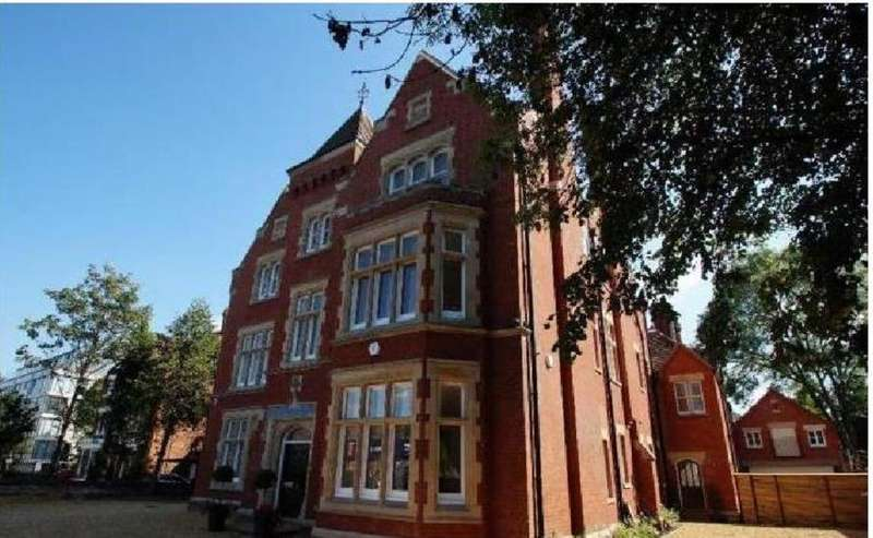 4 Bedrooms Apartment Flat for sale in Kensington Gardens, Goldington Road, Bedford, MK40