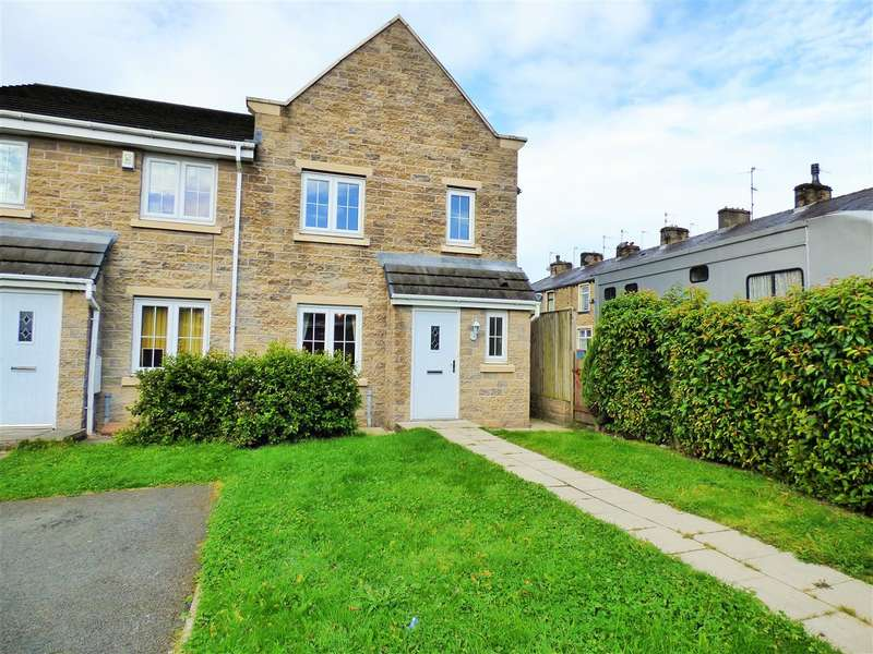 4 Bedrooms End Of Terrace House for sale in Leyland Road, Burnley
