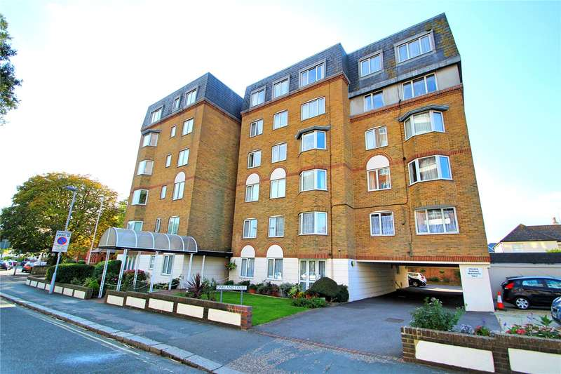2 Bedrooms Apartment Flat for sale in Oakland Court, Gratwicke Road, Worthing, BN11