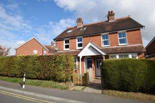 4 Bedrooms Semi Detached House for sale in West View, Vines Cross Road, Horam, East Sussex