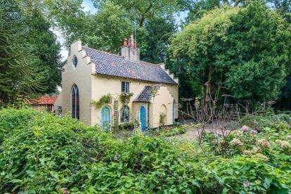 4 Bedrooms Detached House for sale in Letton, Thetford