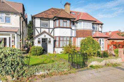 3 Bedrooms Semi Detached House for sale in Tangle Tree Close, London