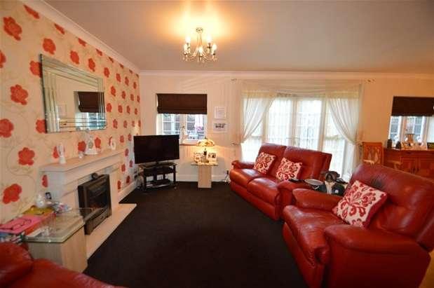 3 Bedrooms Bungalow for sale in Farm Road, Rainham