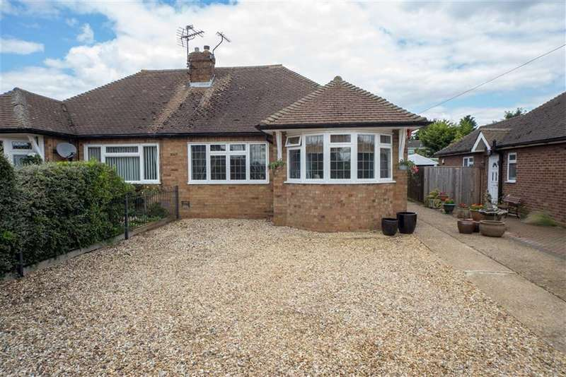 3 Bedrooms Property for sale in Chapel Close, Toddington