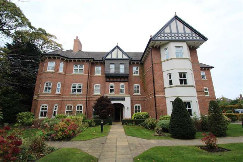 2 Bedrooms Property for sale in Wellington Road, Timperley