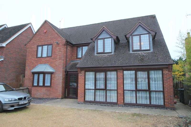 7 Bedrooms Detached House for sale in Banbury Road, Stratford-Upon-Avon