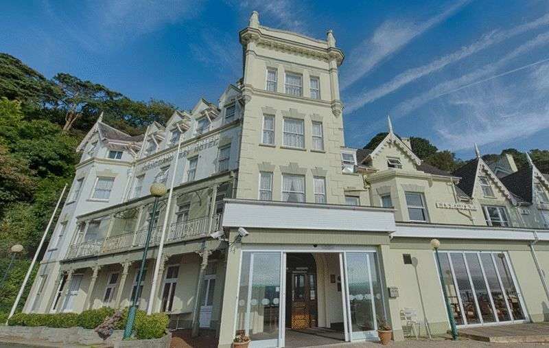 Flat for sale in Hotel Room Investment opportunity with a 10% Net Rental Return For 10 Years and Defined Exit Strategy