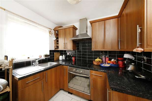 3 Bedrooms Terraced House for sale in Warren Close, Dulwich