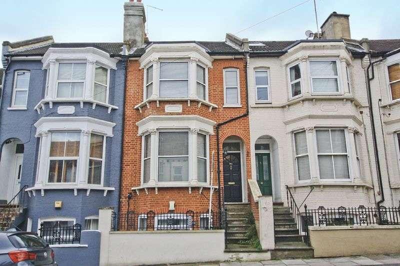 1 Bedroom Maisonette Flat for sale in Floyd Road, Charlton