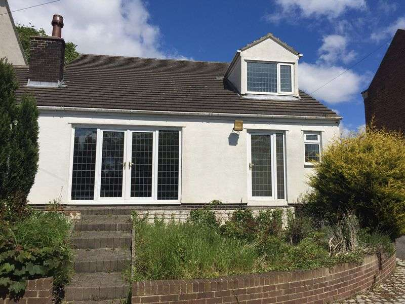 3 Bedrooms Detached House for sale in South Side, Peterlee