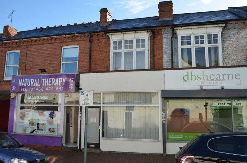 Property for sale in Poplar Road, Bearwood