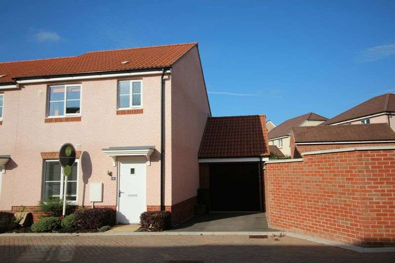 3 Bedrooms House for sale in Kemps Field, Cranbrook