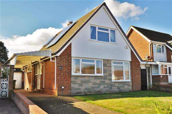 4 Bedrooms Detached House for sale in Allington, ME16