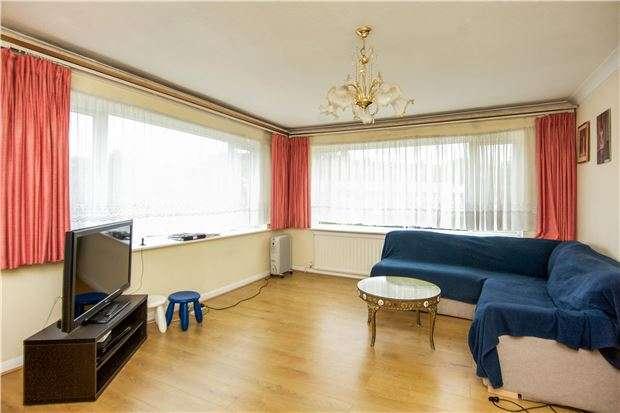 2 Bedrooms Property for sale in Stanmuir Lodge, 277-299 Kingsbury Road, LONDON, NW9 8UJ