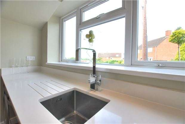 3 Bedrooms Detached House for sale in Ewens Road, Charlton Kings, CHELTENHAM, Gloucestershire, GL52 6JP