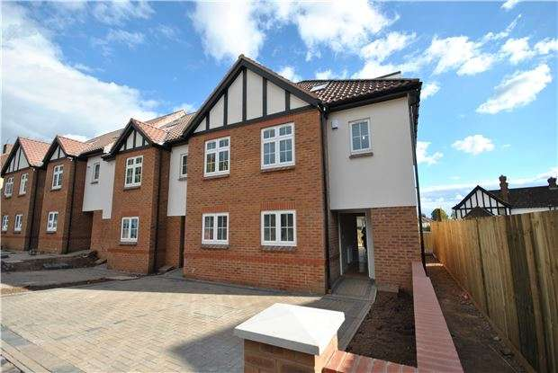 4 Bedrooms End Of Terrace House for sale in Redcatch Road, Knowle, Bristol, BS3 5DT