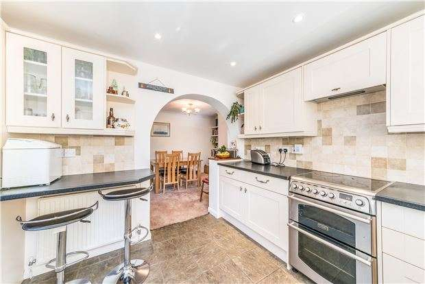 3 Bedrooms Semi Detached House for sale in North Hinksey Village, OXFORD, OX2 0NA