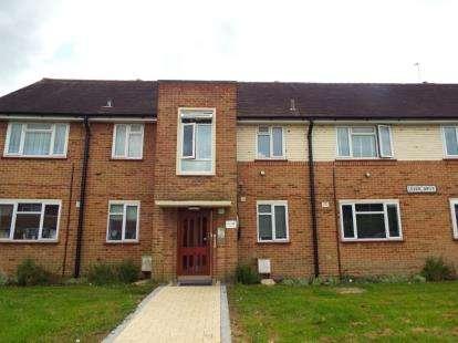 1 Bedroom Flat for sale in Leven Drive, Waltham Cross, Hertfordshire, Waltham Cross