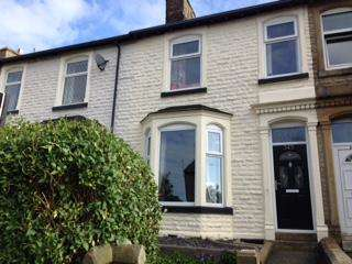 3 Bedrooms Terraced House for sale in Padiham Road, Burnley, Lancashire, BB12