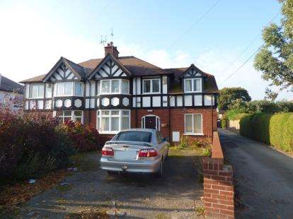 4 Bedrooms Semi Detached House for sale in Pooltown Road, Whitby, Ellesmere Port, Cheshire, CH65