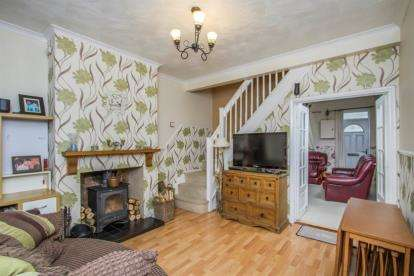 2 Bedrooms End Of Terrace House for sale in Dragon Lane, Newbold Verdon, Leicester, Leicestershire