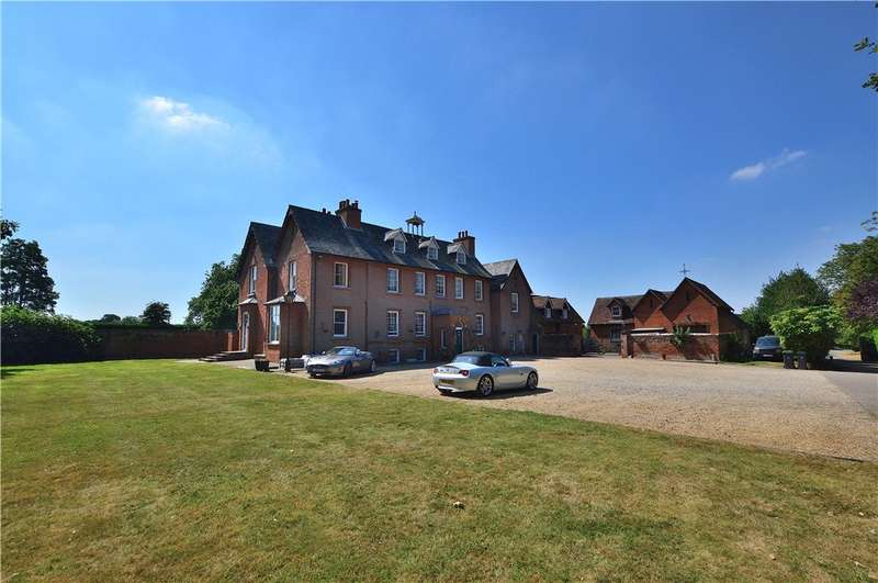 12 Bedrooms Detached House for sale in Stansted Mountfitchet